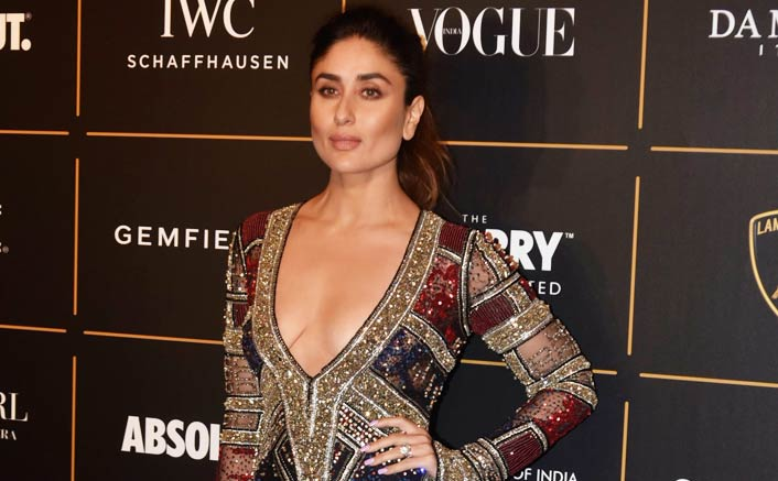 "Kareena Kapoor Khan: ""People Told Me No Producer Would Take Me In Their Films If I Get Married"""