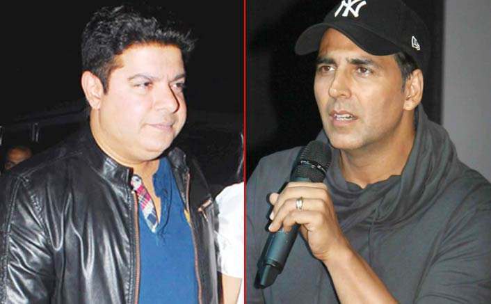 Housefull 4 Saga: Here's All The Details About Akshay Kumar's Stance & Sajid Khan's Stepping Down!