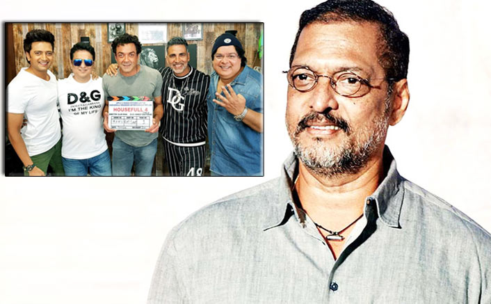 Housefull 4: Character of Nana Patekar Revealed! Details Inside