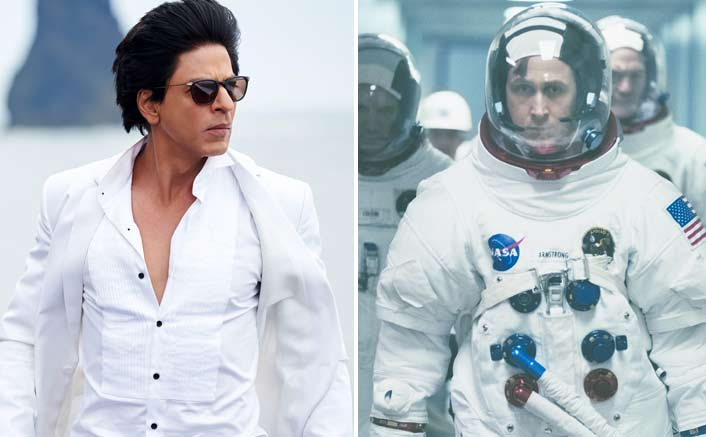How Shah Rukh Khan's Salute Could Prove To Be A Game Changer At The Box Office!