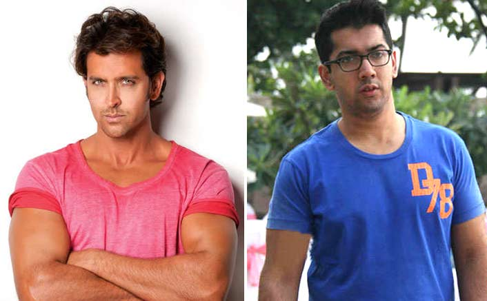 Exclusive: Hrithik Roshan Is NOT In Talks With Sajid Nadiadwala For Rohit Dhawan's Next Directorial!