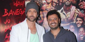 Hrithik urges 'Super 30' producers to take 'hard stand' against Vikas Bahl