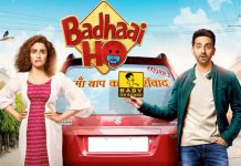 Hype Meter: Ayushmann Khurrana and Sanya Malhotra's Badhaai Ho On The Box-Office Prediction Scale!