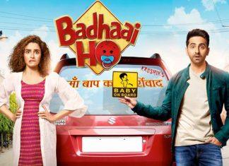 Hype Meter: Ayushmann Khurrana and Sanya Malhotra's Badhaai Ho On The Box-Office Prediction Scale!