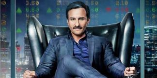 Hype Meter: Saif Ali Khan's Baazaar On The Box-Office Prediction Scale!