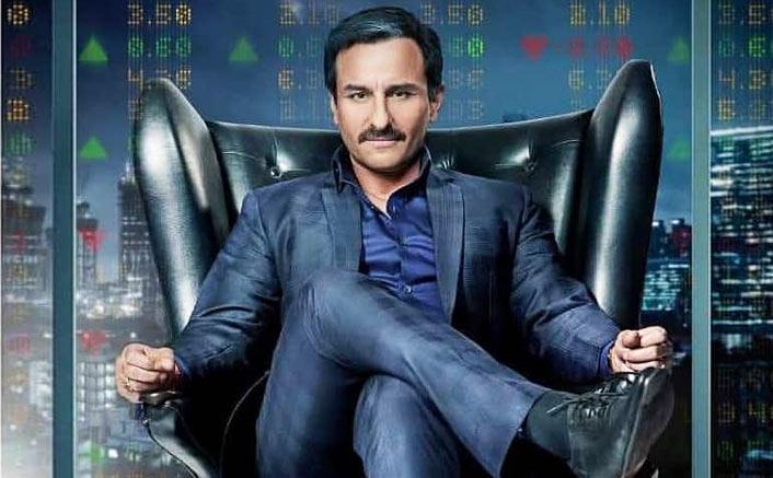 Hype Meter: Saif Ali Khan's Baazaar On The Box-Office Prediction Scale!