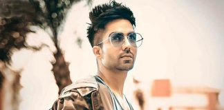 I don't think you should get stuck in competition: Harrdy Sandhu
