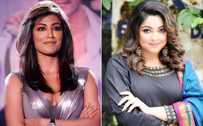 I support Tanushree: Chitrangada Singh