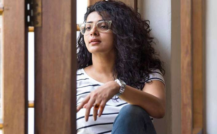 Parvathy considers herself to be survivor