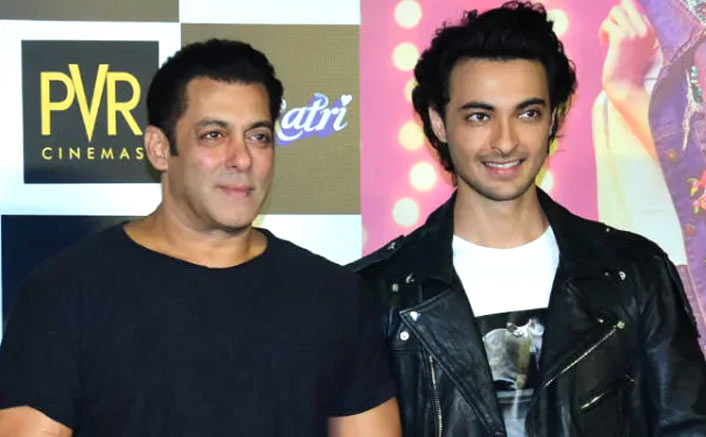 I will be a fool if I don't take Salman Khan's advice: Aayush Sharma