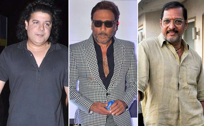 People take pleasure looking in others' personal life: Jackie Shroff