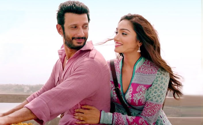 Kaashi Movie Review: While He Searches Ganga, I Search For My Will To Survive This Film!