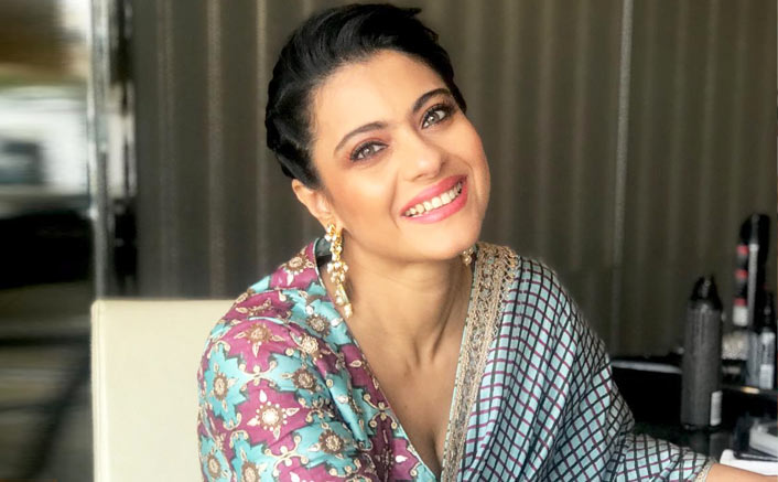 "Kajol - ""I am happy to do one film every two-three years"""
