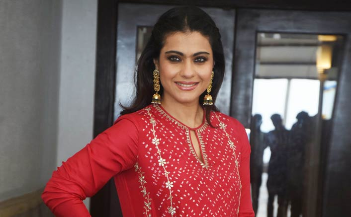 Kajol never wanted to be an actor