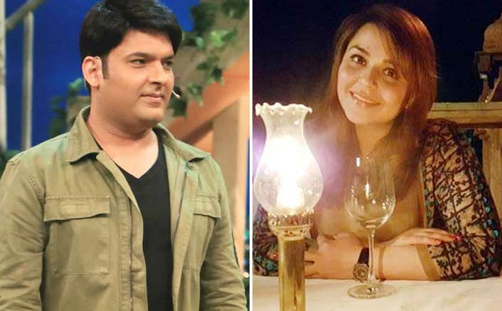 Kapil Sharma to wed girlfriend on Dec 12