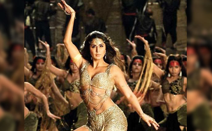Thugs Of Hindostan: Katrina Kaif Sizzles In A New Still
