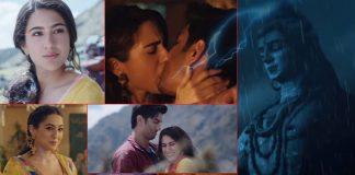 Kedarnath Teaser: Sushant Singh Rajput & Sara Ali Khan's Endearing Chemistry Says A Lot Amidst Their Silence!