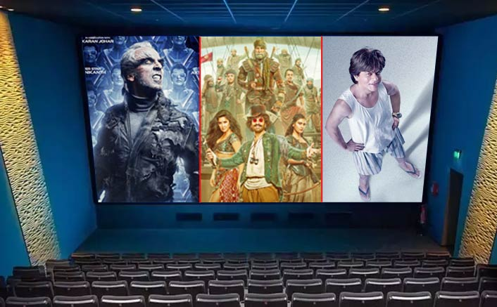 Madhya Pradesh Multiplex Strike Upate: Good News For The Makers Of Thugs Of Hindostan