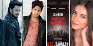 Marjaavan: Another 'Mass' Addition To The Cast Of Sidharth Malhotra & Tara Sutaria Starrer!
