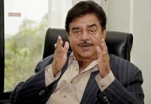 MeToo being blown out of proportion: Shatrughan Sinha