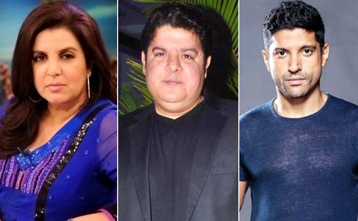 #MeToo complaints against Sajid Khan: Family, co-workers upset