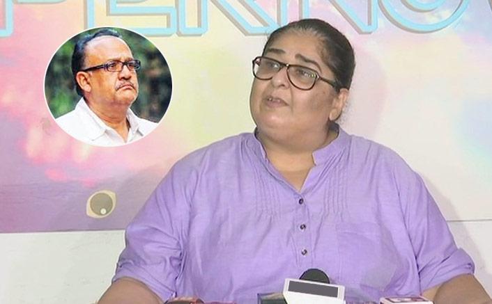 #MeToo: First time in 20 years, I am feeling fearless: Vinta Nanda