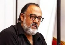 """#MeToo: """"He Grabbed My Hand And Manhandled Me"""", Co-worker Alleges Alok Nath"""