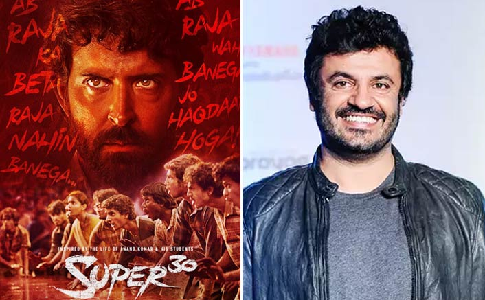 #MeToo: Hrithik Roshan To Resume Working On Super 30 With Vikas Bahl Due To This Reason