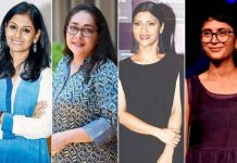 #MeToo: Nandita, Konkona, Meghna won't work with proven offenders