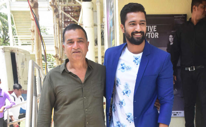 #MeToo: Sham Kaushal, Father Of Vicky Kaushal, Accused For Sexual Misconduct