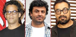 #MeToo: Vikas Bahl Serves Legal Notices To Anurag Kashyap And Vikramaditya Motwane