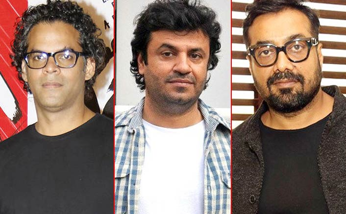 Vikas Bahl files defamation suit against Kashyap, Motwane
