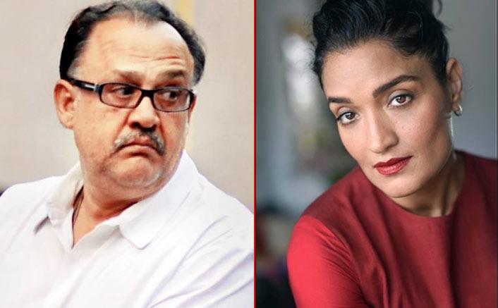 Mridul Sandhya Accuses Alok Nath