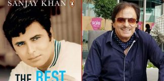 My autobiography will make a great film: Sanjay Khan