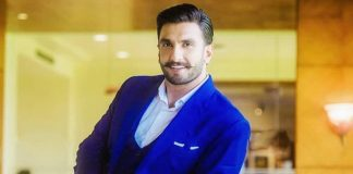 My focus in life right now is acting, films: Ranveer Singh