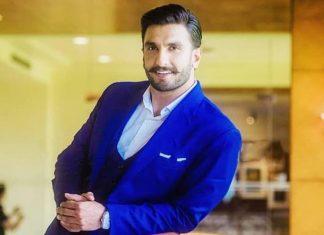 My focus in life right now is acting, films: Ranveer Singh