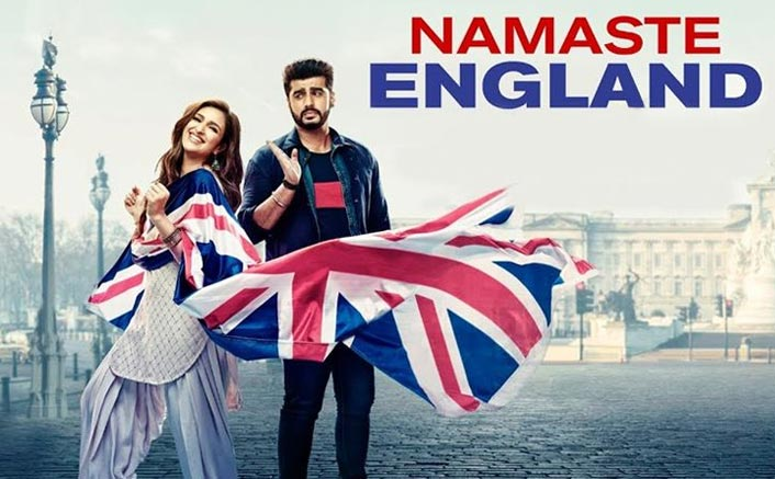Namaste England Movie Review: There Are Good Films, Bad Films, MSG Franchise, Then There's This!