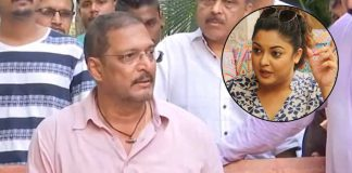 "Nana Patekar Press Conference On Tanushree Dutta Controversy: ""The Truth Will Not Change"""