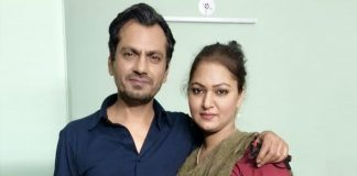 Nawazuddin's sister battling cancer since she was 18