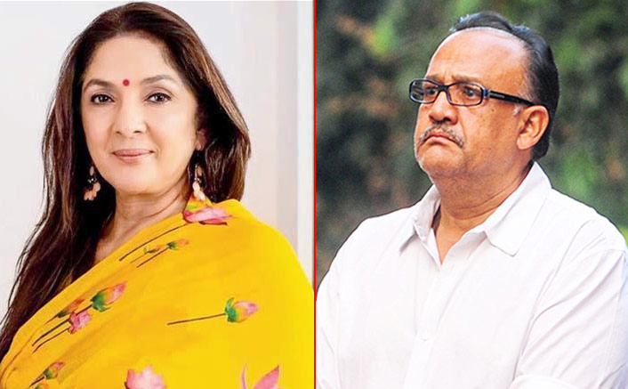 Alok Nath Sexual Assault Controversy: Here's What His Rumoured Ex-Beau Neena Gupta Has To Say About It!