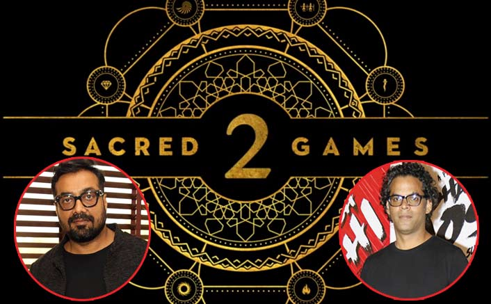 Sacred Games 2 Is Happening! Netflix Continues To Work With Anurag Kashyap, Vikramaditya Motwane, Sunil Grover