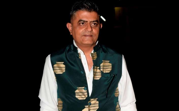 Never wanted to struggle to survive as actor: Gajraj Rao