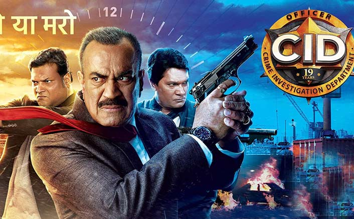 No More Of Daya, ACP Pradyuman And Abhijeet As Popular Show CID Set For A Exit After Two Decades!