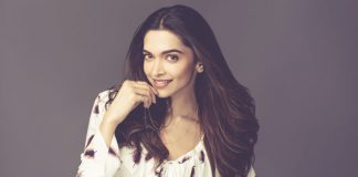 One of the biggest multinational retail corporations tied up with Deepika Padukone to promote women's Indian wear