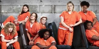 'Orange Is the New Black' to end in 2019