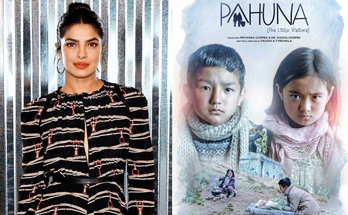 'Pahuna...' wins big at children's film fest in Germany