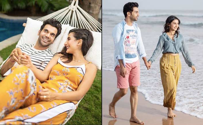 Patralekhaa loves her quality time with Rajkummar