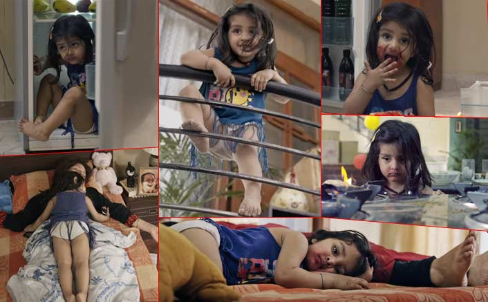 Pihu' trailer is out now!