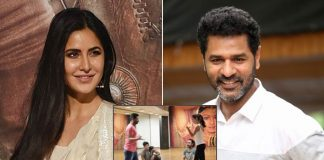 Prabhudheva's dancing has given life to many songs: Katrina