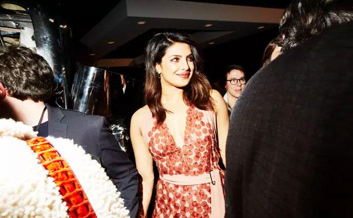 Priyanka Chopra turns tech investor